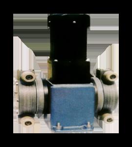 TYSB型耐酸隔膜泵