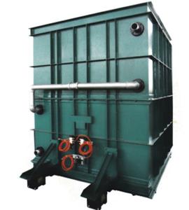 TYVV型砂温调节器