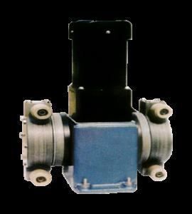 湖北TYSB型耐酸隔膜泵